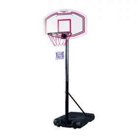 Pro Touch Basketballanlage/Ständer+Board