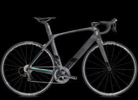 Madone 9.2 H2 Compact inkl. Pancho Rush