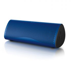 KEF MUO BLUE Portable Bluetooth Speaker