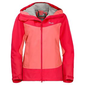 "Jack Wolfskin Da. Jacke ""North Ridge"" S"