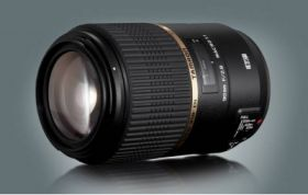 Tamron SP90mm Macro 2,8 Di USD