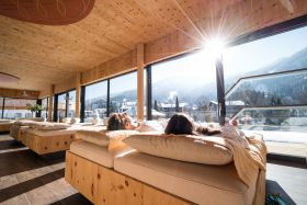 Wintersaison-Karte Therme & Sauna - © Copyright by Gert Perauer