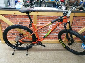 Orbea Laufey MTB 27,5+ H30 XL orange
