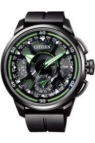 Citizen Limited Edition