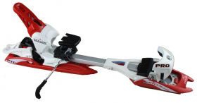Diamir Freeride Pro (M/L) in rot