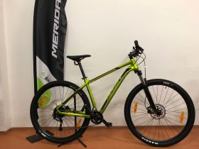 Merida Big Nine 200