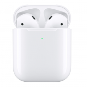 Apple Air Pods 2 mit Ladecase