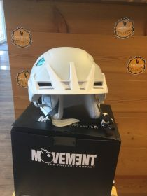 Damen SKIHELM MOVEMENT Gr. XS/S
