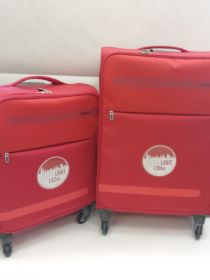 American Tourister Koffer EXTRALIGHT rot