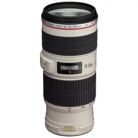 Canon EF 70-200mm/4.0 L IS USM