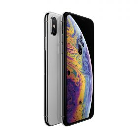 Apple iPhone XS 512GB silber MT9M2ZD/A