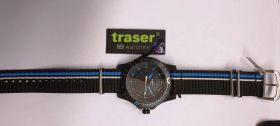 Traser swiss h3 watches