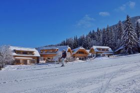 Winter Opening im Chalet