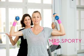 2 Monate Mrs.Sporty Startpaket