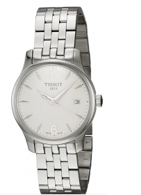 Tissot Damenuhr Tradition Lady