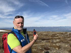GPS Kurs Outdoor