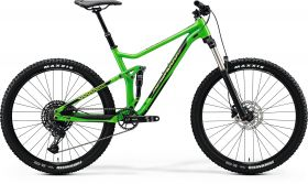 Merida Bikes - BONE-TWENTY 7. 400