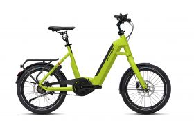 E-Bike FLYER Upstreet1