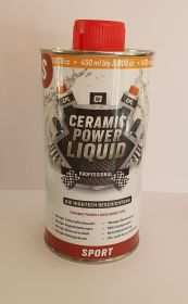 Ceramic Power Liquid Sport - 450 ml