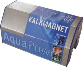 "Aqua Power Kalkmagnet ""M"""