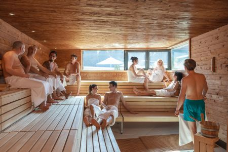 Member Gold 6 Monate Fun, Fit & Spa - © Copyright by Simone Attisani / KärntenTherme Warmbad-Villach
