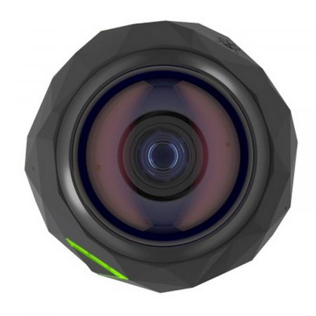 360 Fly Panoramic 360° 4k Video Camera